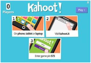 Kahoot105