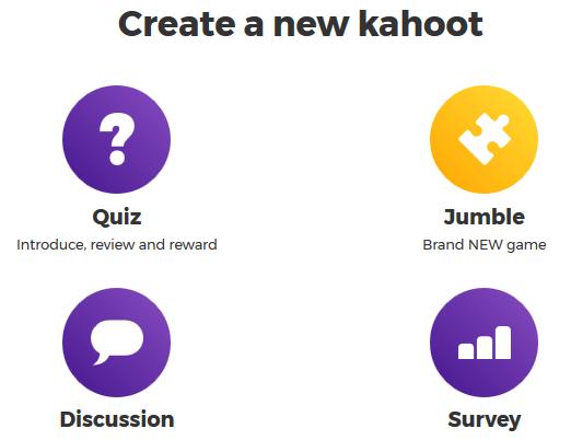 Kahoot201